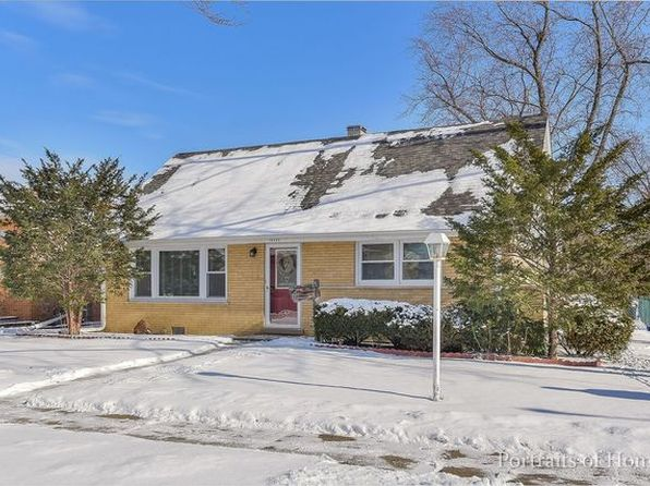 4 bed 2 bath Single Family at 14359 Kolin Ave Midlothian, IL, 60445 is for sale at 167k - 1 of 16