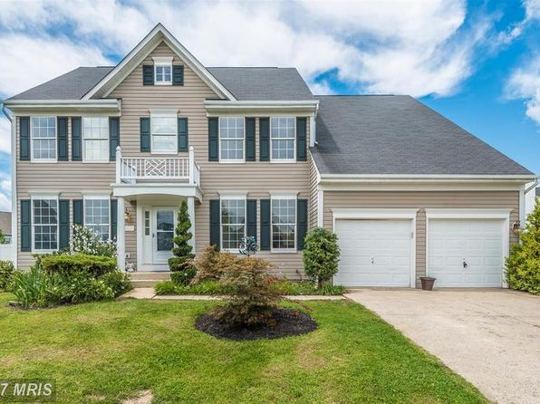 4 bed 3 bath Single Family at 603 Bushytail Dr Frederick, MD, 21703 is for sale at 399k - 1 of 30
