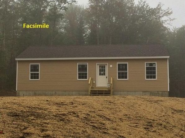 3 bed 2 bath Single Family at 193 Province Rd Barnstead, NH, 03218 is for sale at 230k - 1 of 8