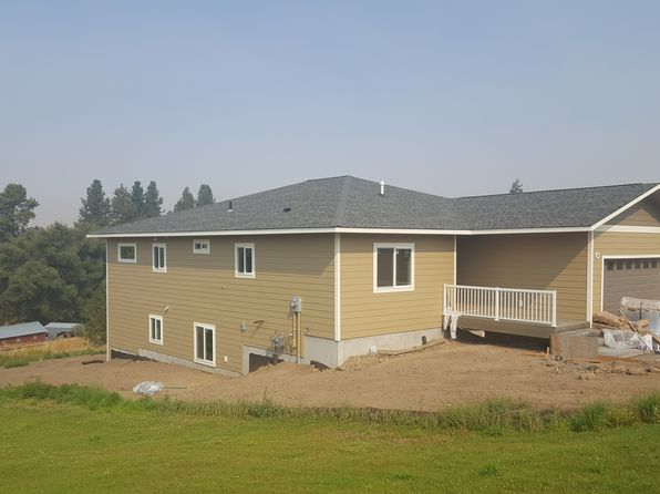2 bed 2 bath Single Family at 509 Harvest Lp Pullman, WA, 99163 is for sale at 279k - google static map
