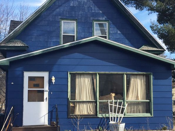 3 bed 1 bath Single Family at 503 Thackery St Redgranite, WI, 54970 is for sale at 45k - google static map