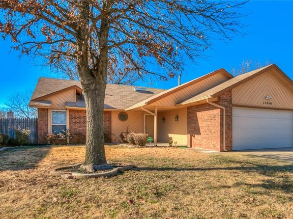 3 bed 2 bath Single Family at 13149 Marsh Ln Oklahoma City, OK, 73170 is for sale at 140k - 1 of 36