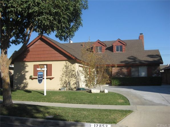 5 bed 2 bath Single Family at 12852 Amethyst St Garden Grove, CA, 92845 is for sale at 670k - 1 of 21
