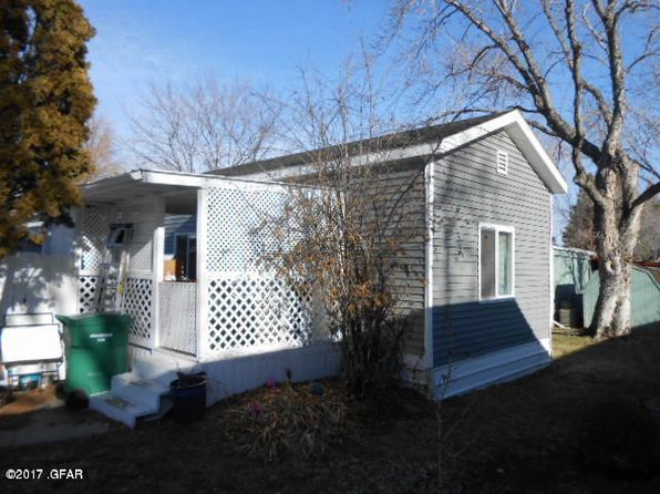 2 bed 2 bath Mobile / Manufactured at 3804 Sodbuster Ct Great Falls, MT, 59405 is for sale at 40k - 1 of 13