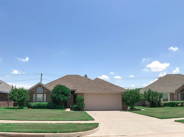 3 bed 2 bath Single Family at 5609 Forest Cove Dr Wichita Falls, TX, 76310 is for sale at 164k - 1 of 30