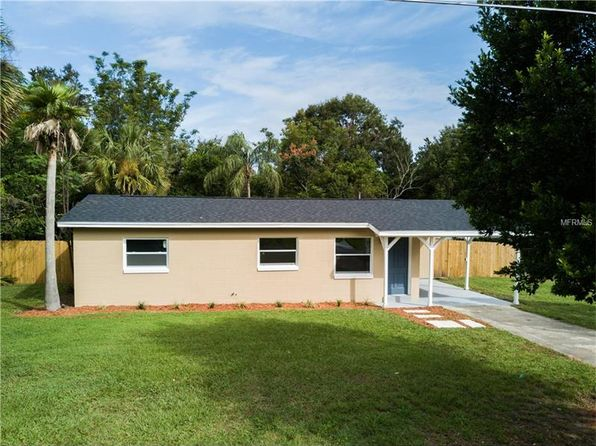 4 bed 2 bath Single Family at 704 Jewell St Fruitland Park, FL, 34731 is for sale at 160k - 1 of 24