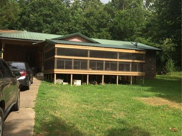 3 bed 2 bath Single Family at 4980 Highway 250 Waldron, AR, 72958 is for sale at 83k - 1 of 23