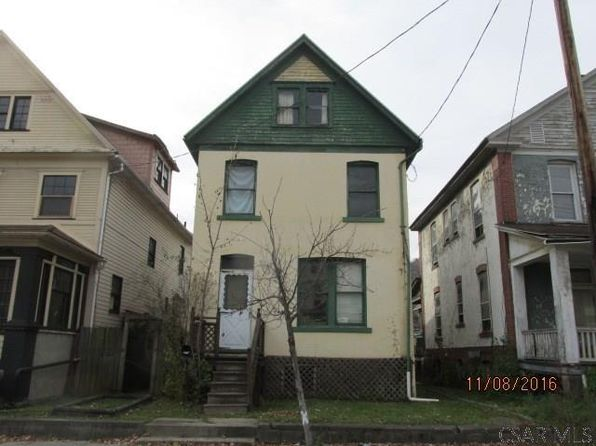 2 bed 1 bath Single Family at 738 Horner St Johnstown, PA, 15902 is for sale at 8k - 1 of 13