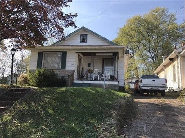 2 bed 2 bath Single Family at 135 Rotary Rd Huntington, WV, 25705 is for sale at 35k - google static map
