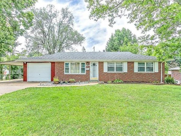 3 bed 2 bath Single Family at 11036 Quebec Ct Saint Ann, MO, 63074 is for sale at 150k - 1 of 19