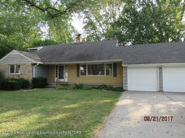 4 bed 3 bath Single Family at 336 Richard Ave Lansing, MI, 48917 is for sale at 110k - 1 of 16