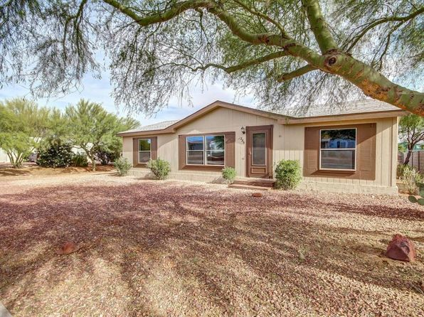 3 bed 2 bath Mobile / Manufactured at 286 Gompers Cir Morristown, AZ, 85342 is for sale at 120k - 1 of 20