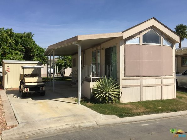 1 bed 1 bath Mobile / Manufactured at 81620 Avenue 49 Indio, CA, 92201 is for sale at 63k - 1 of 15
