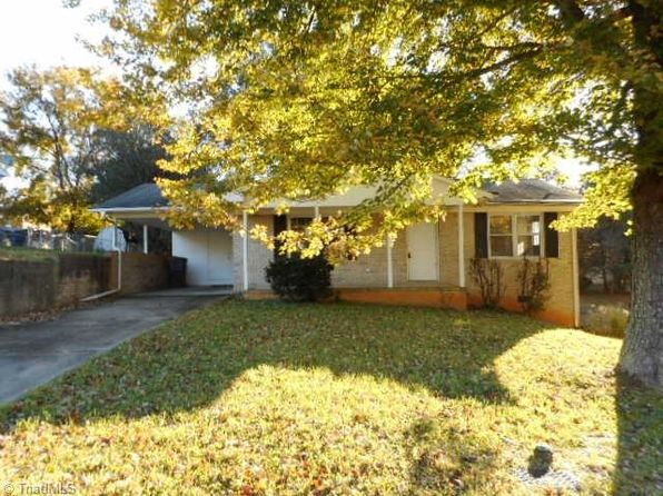 2 bed 1 bath Single Family at 521 Staples St Reidsville, NC, 27320 is for sale at 22k - 1 of 6