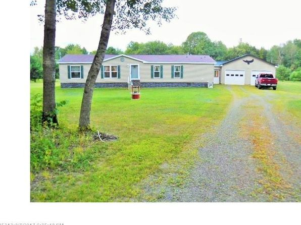 3 bed 2 bath Mobile / Manufactured at 203 Beans Corner Rd Pittsfield, ME, 04967 is for sale at 120k - 1 of 35