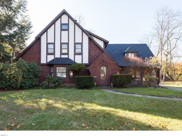 4 bed 3 bath Single Family at 1560 W Exchange St Akron, OH, 44313 is for sale at 210k - 1 of 21