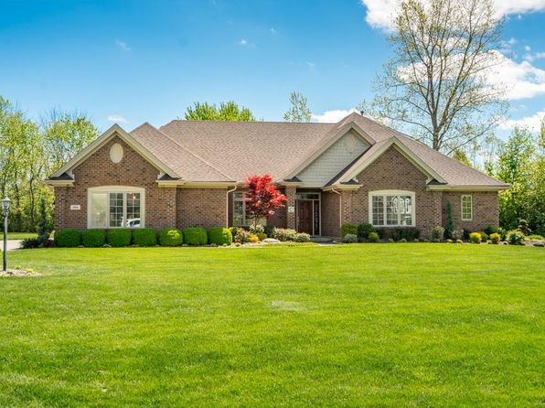 5 bed 4 bath Single Family at 391 Poplar Grove Ct Springboro, OH, 45066 is for sale at 500k - 1 of 36