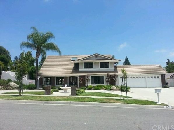 5 bed 3 bath Single Family at 2214 N Shadow Way Upland, CA, 91784 is for sale at 950k - 1 of 51
