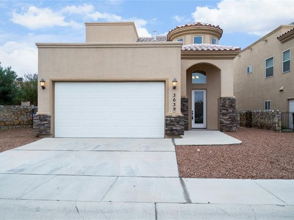 3 bed 2 bath Single Family at 2800 San Gabriel Dr Sunland Park, NM, 88063 is for sale at 174k - 1 of 32