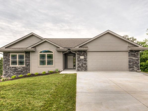 3 bed 2 bath Single Family at 311 Carly Cir Council Bluffs, IA, 51503 is for sale at 279k - 1 of 20