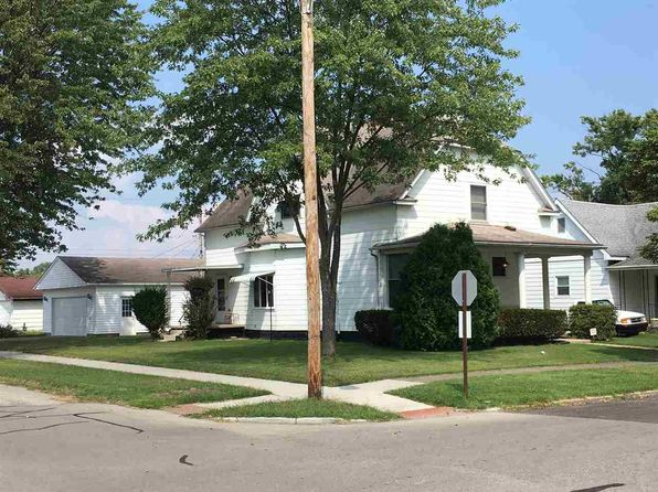 3 bed 2 bath Single Family at 310 B ST NE LINTON, IN, 47441 is for sale at 80k - 1 of 4