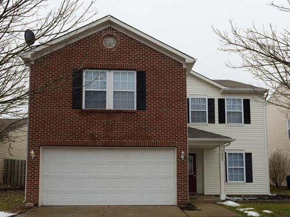 3 bed 3 bath Single Family at 1823 Brassica Ln Indianapolis, IN, 46217 is for sale at 147k - 1 of 27