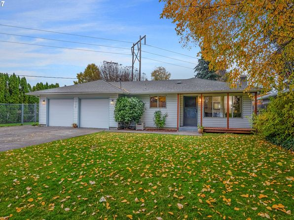 3 bed 1 bath Single Family at 5414 NE 102nd St Vancouver, WA, 98686 is for sale at 269k - 1 of 29