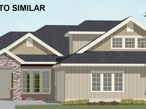 4 bed 3.5 bath Single Family at 12919 W Auckland St Meridian, ID, 83642 is for sale at 524k - 1 of 2