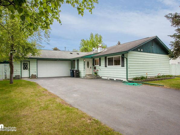 5 bed 2.75 bath Single Family at 2939 Yale Dr Anchorage, AK, 99508 is for sale at 450k - 1 of 25