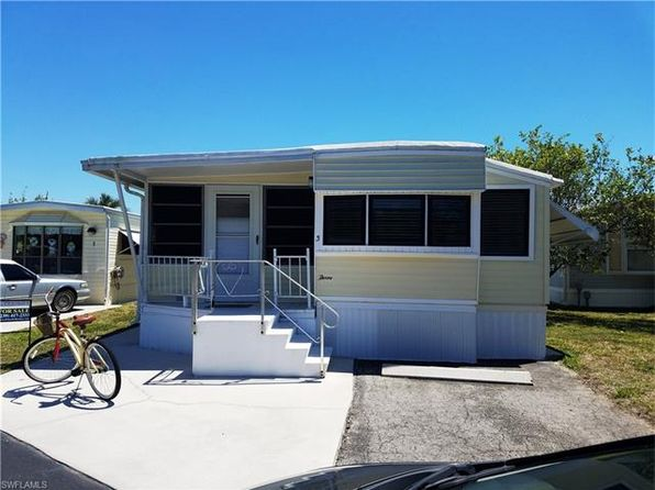 1 bed 1 bath Single Family at 3 Garnet Dr Naples, FL, 34114 is for sale at 50k - 1 of 8