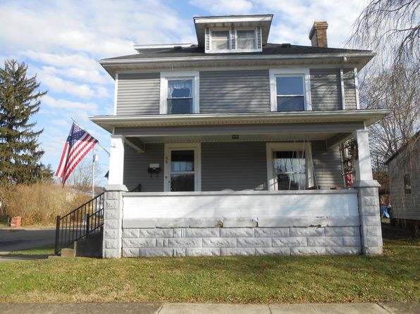 3 bed 1 bath Single Family at 68 Hudson Ave Athens, OH, 45701 is for sale at 215k - 1 of 28