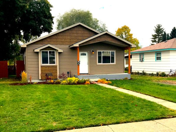 3 bed 2 bath Single Family at 1324 E Heroy Ave Spokane, WA, 99207 is for sale at 150k - 1 of 9