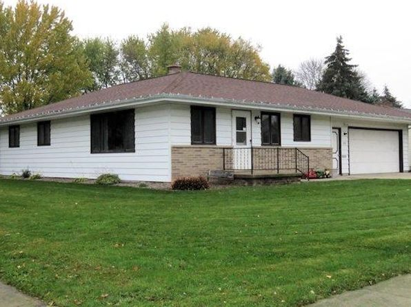 3 bed 3 bath Single Family at 960 NORTH AVE LOMIRA, WI, 53048 is for sale at 145k - 1 of 20