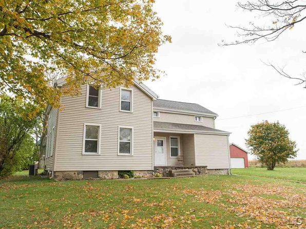 4 bed 3 bath Single Family at 15964 Griswold Rd Manitou Beach, MI, 49253 is for sale at 170k - 1 of 43