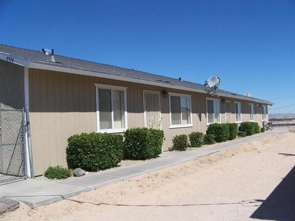 6 bed 3 bath Multi Family at 2574 W MAIN ST BARSTOW, CA, 92311 is for sale at 206k - google static map
