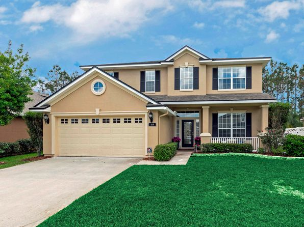 4 bed 3 bath Single Family at 113 Castlegate Ln Jacksonville, FL, 32259 is for sale at 350k - 1 of 97