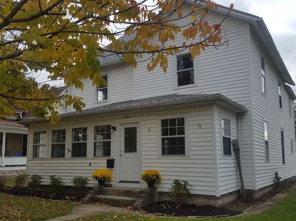 4 bed 2 bath Single Family at 429 E TEMPLE ST Washington Court House, OH, null is for sale at 135k - 1 of 30