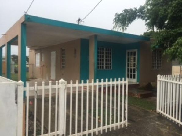 3 bed 1 bath Single Family at 36 Calle 3 Juana Diaz, PR, 00795 is for sale at 45k - 1 of 12