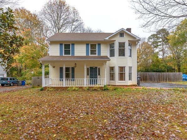 3 bed 3 bath Single Family at 149 Evergreen Dr Winston Salem, NC, 27106 is for sale at 170k - 1 of 19