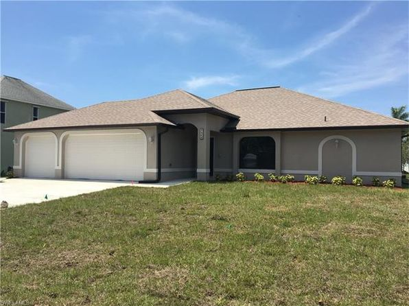 4 bed 2 bath Single Family at 1833 SW 40TH ST CAPE CORAL, FL, 33914 is for sale at 329k - 1 of 19