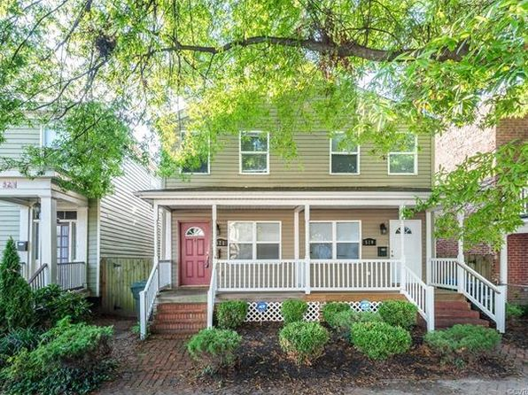 2 bed 3 bath Single Family at 521 N 27th St Richmond, VA, 23223 is for sale at 245k - 1 of 27