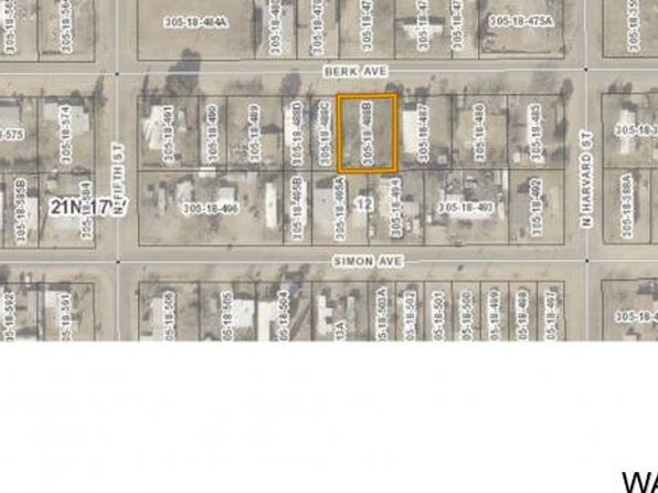 null bed null bath Vacant Land at 542 E Berk Ave Kingman, AZ, 86409 is for sale at 4k - google static map