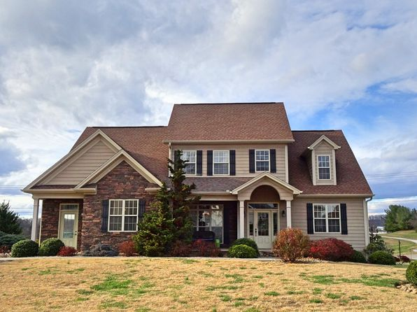 5 bed 4 bath Single Family at 5108 Hansford Pl Morristown, TN, 37814 is for sale at 370k - 1 of 41