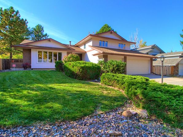 5 bed 4 bath Single Family at 4868 W 99th Ave Westminster, CO, 80031 is for sale at 470k - 1 of 26