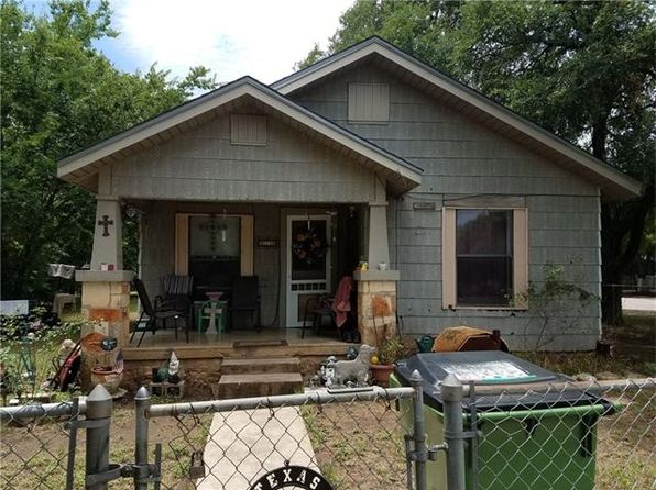2 bed 1 bath Single Family at 414 S Burnet St Round Rock, TX, 78664 is for sale at 78k - 1 of 16