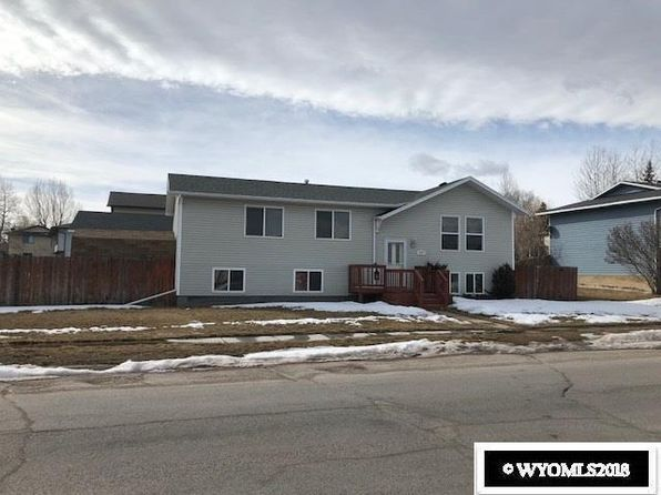 4 bed 2.75 bath Single Family at 615 TWIN RIDGE AVE EVANSTON, WY, 82930 is for sale at 200k - 1 of 18