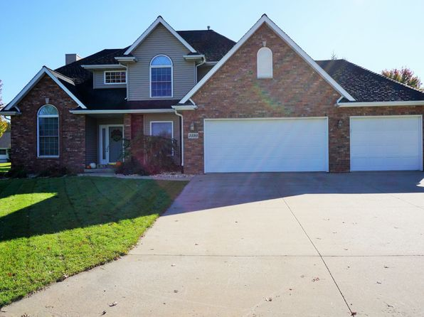 4 bed 4 bath Single Family at 2330 Antler Ridge Dr Asbury, IA, 52002 is for sale at 348k - 1 of 15