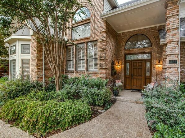 4 bed 3 bath Single Family at 5527 Tamaron Ct Dallas, TX, 75287 is for sale at 685k - 1 of 23