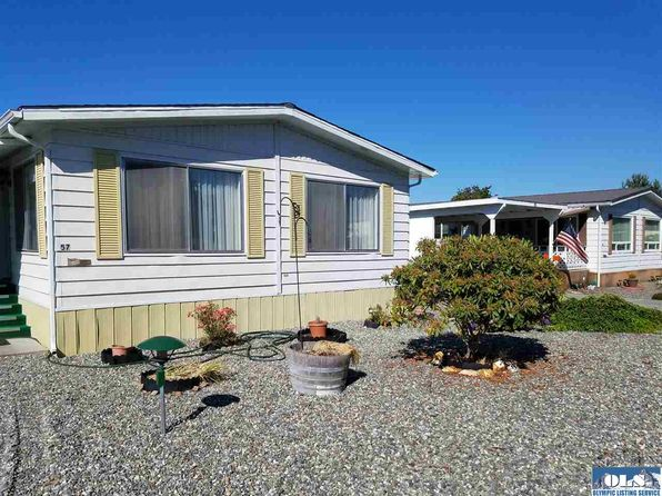 2 bed 2 bath Single Family at 57 Juniper Mobile Est Sequim, WA, 98382 is for sale at 49k - 1 of 10