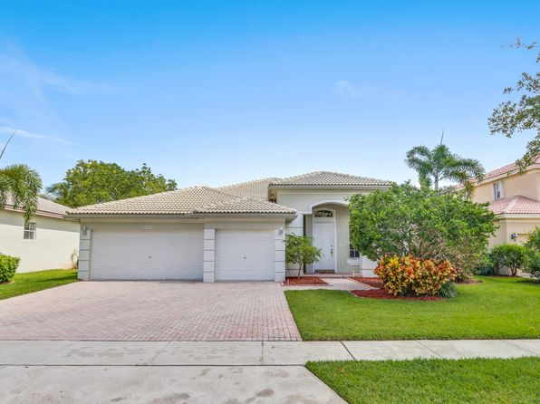 4 bed 3 bath Single Family at 16737 NW 10th St Pembroke Pines, FL, 33028 is for sale at 455k - 1 of 51